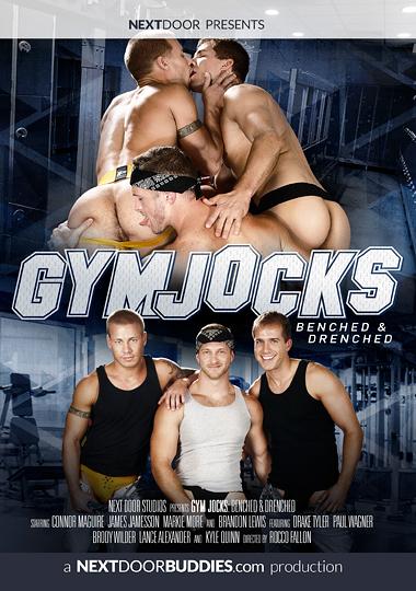 [Gay] Gym Jocks