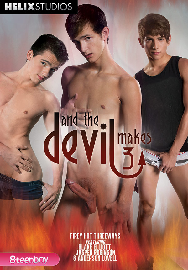 [Gay] And The Devil Makes Three