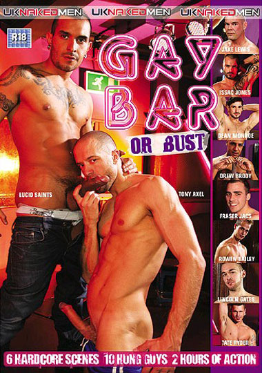 [Gay] Gay Bar or Bust 1