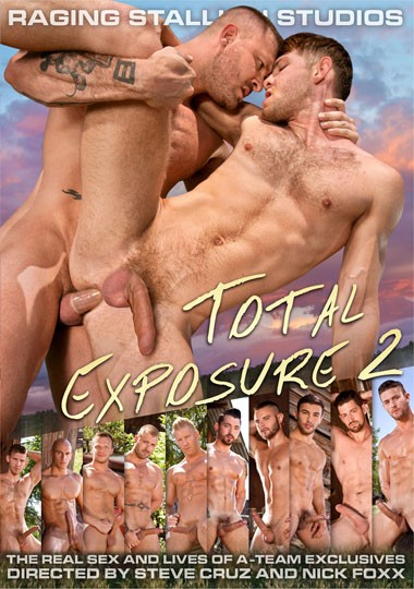 [Gay] Total Exposure 2
