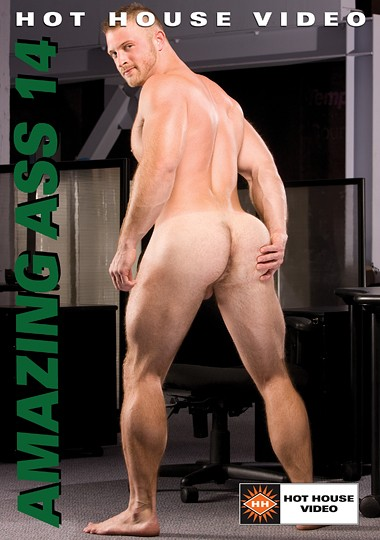 [Gay] Amazing Ass 14