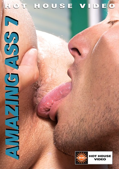 [Gay] Amazing Ass 7