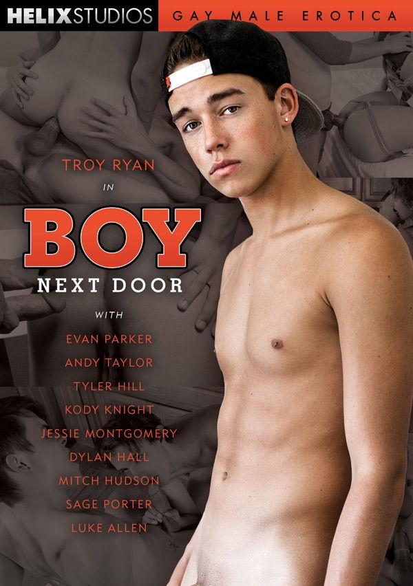 [Gay] Boy Next Door