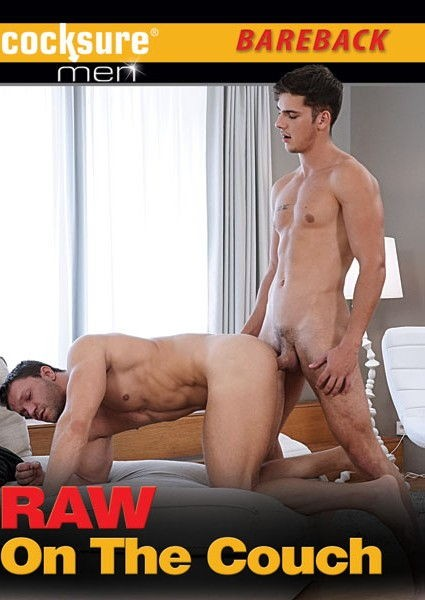 [Gay] Raw on the Couch