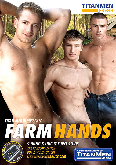 [Gay] Farm Hands