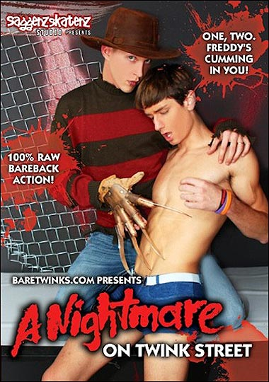 [Gay] A Nightmare On Twink Street