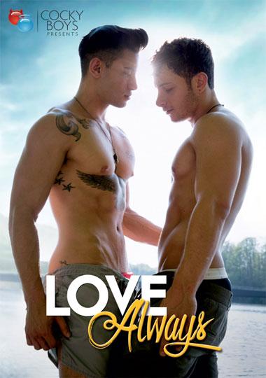[Gay] Love Always