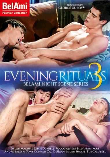 [Gay] Evening Rituals 3