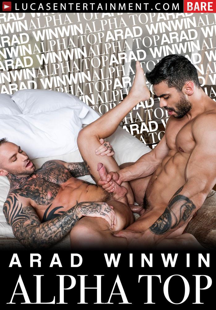 Arad Winwin - Alpha Top Cover