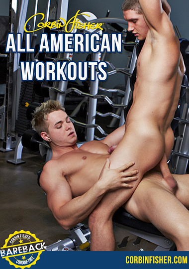 [Gay] All American Workouts