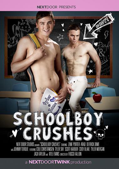 School Boy Crushes