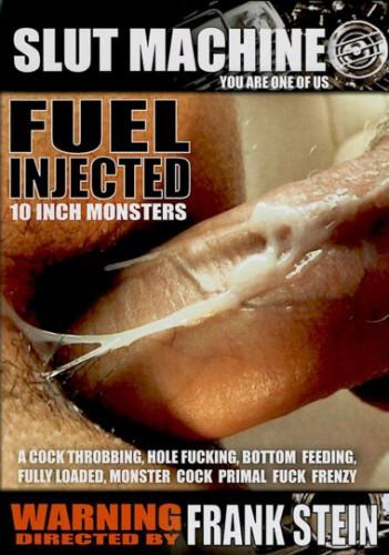 Slut Machine: Fuel Injected: 10 Inch Monsters