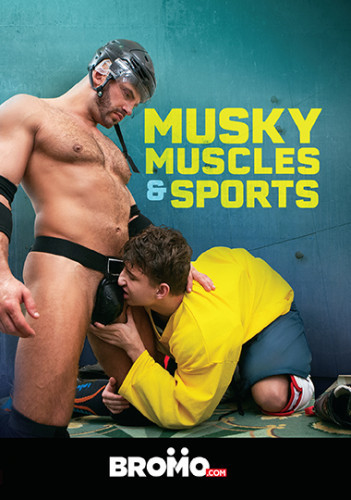 Musky Muscles And Sports